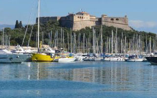 New Leases available for Marina Yacht Berths & Moorings in Port Vauban