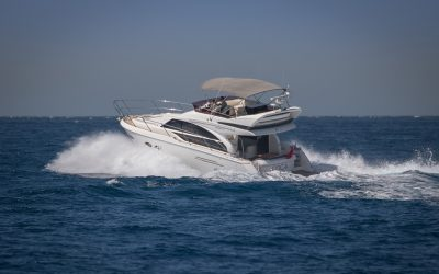 Princess 43 Orca For Sale