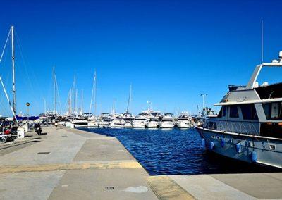 23.99m x 6m Berth – Port Vauban