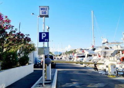 28.99m x 7m Berth – Port Vauban